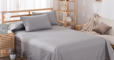 WarmsLiving Bedding Sheet Home textile Flat Sheets Combed Cotton Bed Sheet Bedding Linen Clearance treatment Thin Flat Sheet