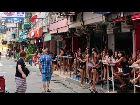 Pattaya Soi 6 & Nikom Court docket – Vlog 116