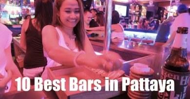 High 10 Pattaya Bars