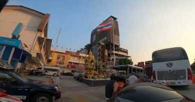 PATTAYA THAILAND HOME OF THE WISE GUYS 22