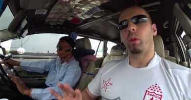 Thailand Interviews: Bangkok Taxi Driver