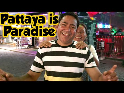 Pattaya Nightlife – 808 Nightclub & Strolling avenue food | Hiso Funds Hotel evaluate