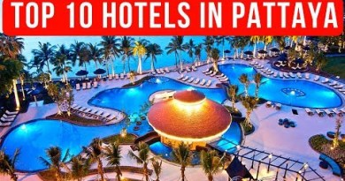 High 10 Easiest Pattaya Accommodations