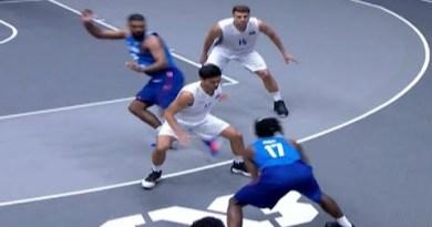 Highlights: Philippines vs Thailand | 3X3 Basketball M Prelim Spherical | 2019 SEA Video games