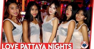 Fancy Pattaya Nights by Fancy Pattaya Thailand – Episode 1
