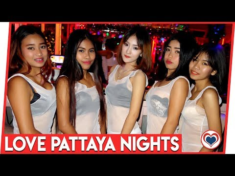 Fancy Pattaya Nights by Fancy Pattaya Thailand – Episode 1