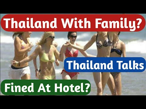 Pattaya Nightlife Relaxing on Strolling Freeway and Coral Island tour
