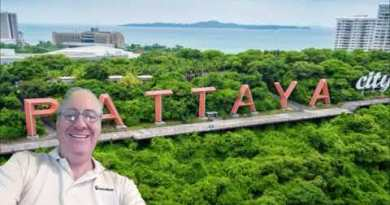 KEV IN THAILAND A TRIBUTE