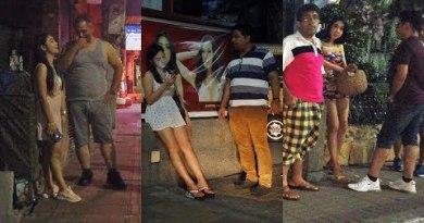 Pattaya M.O.N.G.E.R.S