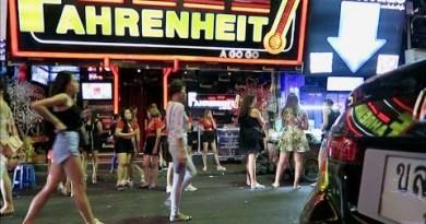 Pattaya Nightlife – Vlog 365