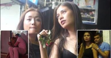 Picking up Pattaya drunken girls at strolling avenue – twentieth Can also simply 2018