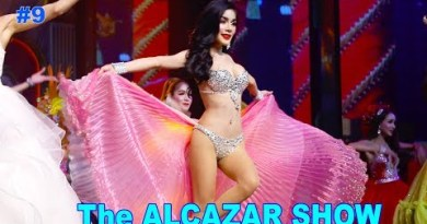 Alcazar Point out PATTAYA THAILAND   Raw Video   Sacchai VLog   Mumbai Musafir