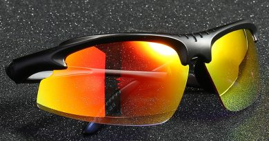 Men Sunglasses Outdoor Sports Protection Golf Glasses Fashion Multicolor Ultralight Sunglasses
