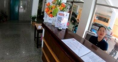 Soi 3 Pattaya, Pattaya Hotels, Residences & Guesthouses, Jan. 2020