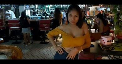 Fresh Side of Pattaya Nightlife II Thailand Clubs