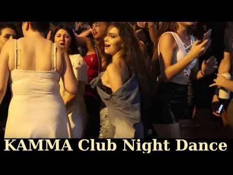 Kama Night Club Pattaya 2019 Ladies Night Dance || #NightLife #Bangkok #WalkingStreet
