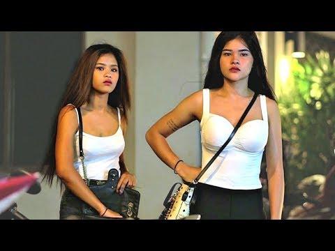 Pattaya Walking Facet road and Extra… – Vlog 151