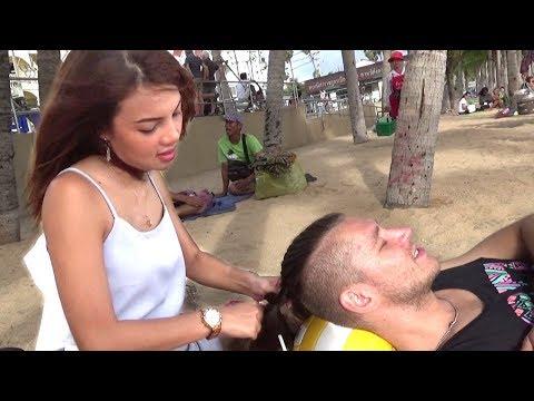 PATTAYA IS PARADISE FOR SINGLE MEN? | Vlog 5