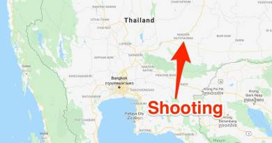 A Thai soldier reportedly killed 12 folk, collectively with his commander, in a taking pictures spree and livestreamed the attack on Fb