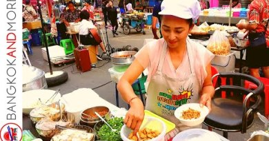 Boulevard Meals Competition 2020 | Pattaya Thailand
