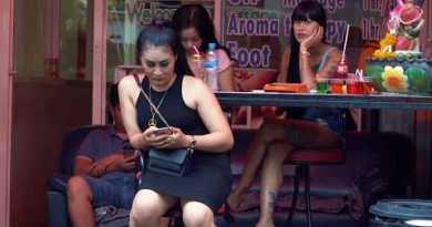 Pattaya Nowadays Extra contemporary scenes