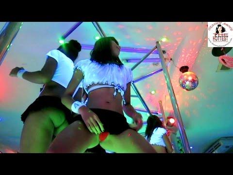 Pattaya Nightlife 2014 – Pattaya Scramble Scramble Heaven Above – Provocative Lady Dance Point out