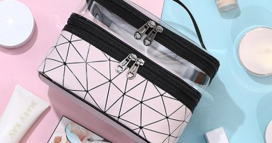 Cosmetic Storage Bag/cases New Portable Multifunctional Large Capacity Storage Bag Travel Skin CareCosmetic Cases Dropshipping