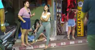 Is there your favourite scene? examine it out! Pattaya Strolling Road