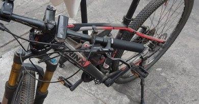 65km Bike Fling in Pattaya LIVE