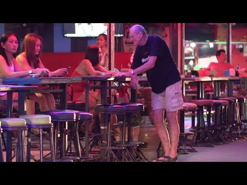 Pattaya from evening to lifeless evening. Beer bars and extra