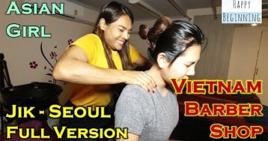 Vietnam Barber Store JIK/Tutka FULL VERSION – Seoul (Bangkok, Thailand)