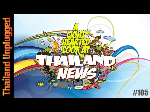 NEWS FROM THAILAND PLUS SOUTHEAST ASIA 105