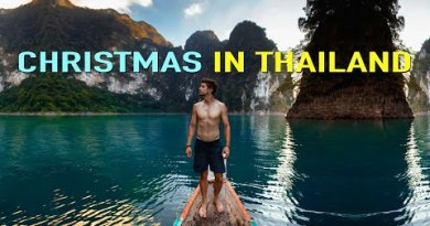 Is Thailand's Hidden Gem Gentle Hidden? (SHOCKING DISCOVERY)