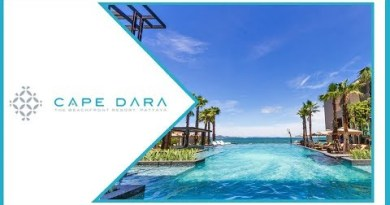 Cape Dara in Pattaya, Thailand | 360° VR Walkthrough