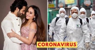 Coronavirus AFFECTS Varun Dhawan-Natasha Dalal's vacation map marriage ceremony in Thailand?
