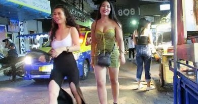 Pattaya Nightlife Files to Strolling Boulevard after Hour of darkness