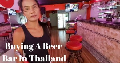 Shopping A Bar In Pattaya Thailand II Setup Your Industry In Thailand