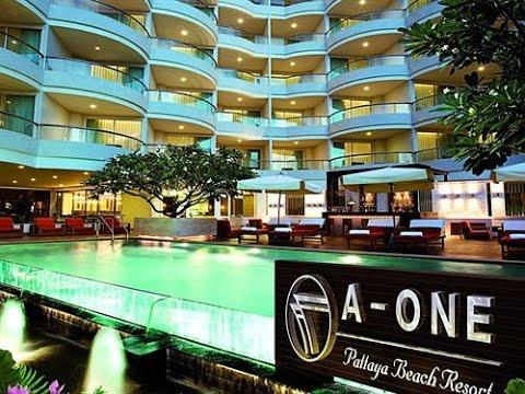 A-One Pattaya Seaside Resort