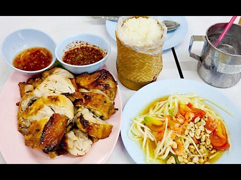 10 Most superb Thai Meals in Pattaya 2016