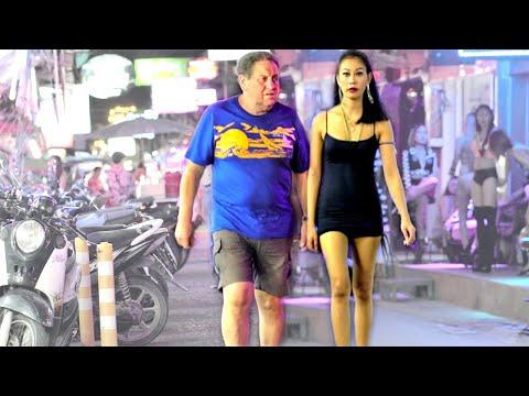 Pattaya Sea skedaddle Road and More… – Vlog 158