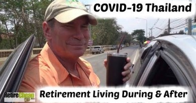 Living with COVID-19 in Thailand 01 | TIMyT 102
