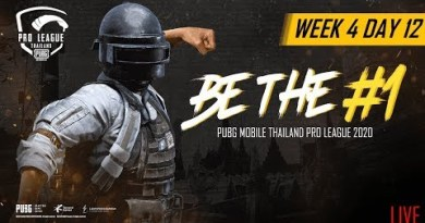 [Week 5 Day 15 Part 2] PUBG Mobile Thailand Pro League 2020 Season 1 | Team A&C