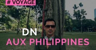 Digital Nomad Aux Philippines