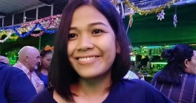 The Pleasing Girls in Soi Made in Thailand, Pattaya