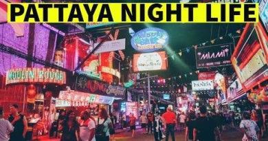 Ghar Baithe Ghumiye Pattaya | Strolling Avenue, Low note Hotels, Bangkok To Pattaya and worthy extra and heaps extra…