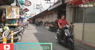 #Pattaya #Thailand #tonymacwan Pattaya Soi Buakhao
