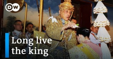 Thailand celebrates account for coronation of King Maha Vajiralongkorn | DW Recordsdata