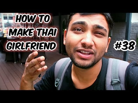 How To Form Thai Lady friend | Pattaya Thailand 2019 | Low price Hotels in Pattaya | Ketan Singh Vlogs