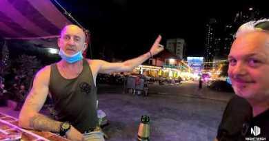 6 Days in Ghost Town Pattaya