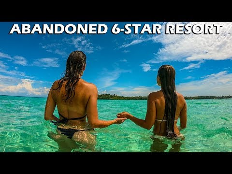 Abandoned 6 -Well-known particular person Resort in Thailand – S3E02 vlog